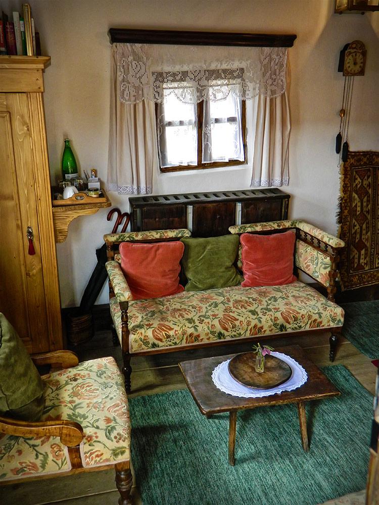 Transylvania Holidays Accommodation At Prince Charles