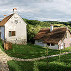 Prince Charles property in Transylvania. Photo: Bonciocat.